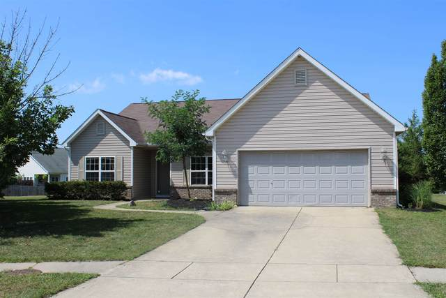 3801 Amethyst Court, Lafayette, IN 47909 (MLS #202035161) :: The Carole King Team