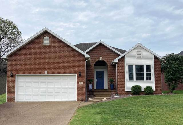 297 Persimmon Circle, Boonville, IN 47601 (MLS #202035320) :: Anthony REALTORS