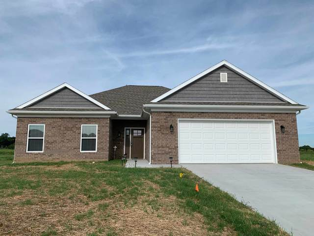 545 Cathy Drive, Princeton, IN 47670 (MLS #202035484) :: Anthony REALTORS