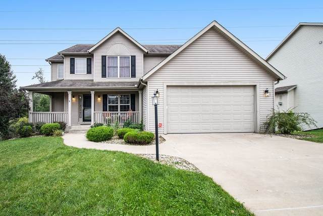 25844 Running Creek Drive, South Bend, IN 46628 (MLS #202036047) :: Anthony REALTORS