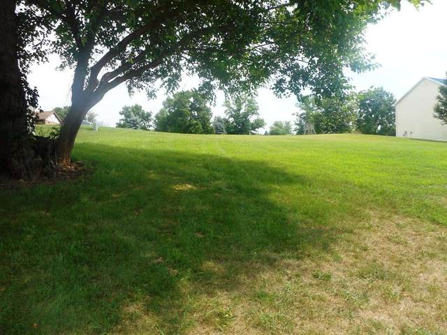 00 Lakeview Trail, Leesburg, IN 46538 (MLS #202036114) :: Hoosier Heartland Team | RE/MAX Crossroads