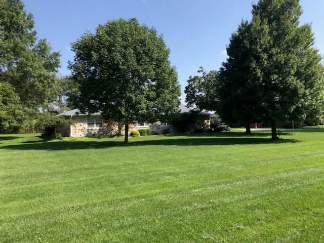 1188 N 1100 EAST, Greentown, IN 46936 (MLS #202036640) :: The Romanski Group - Keller Williams Realty