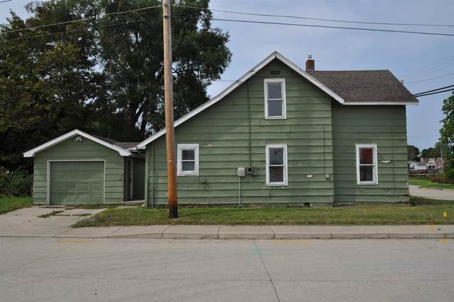 296 E Vine Street, Roanoke, IN 46783 (MLS #202036843) :: Hoosier Heartland Team | RE/MAX Crossroads