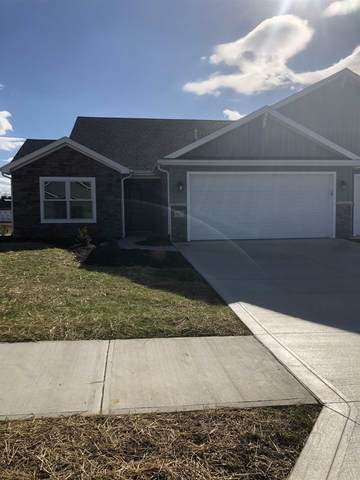 427 Gene Drive, Roanoke, IN 46783 (MLS #202036955) :: Hoosier Heartland Team | RE/MAX Crossroads