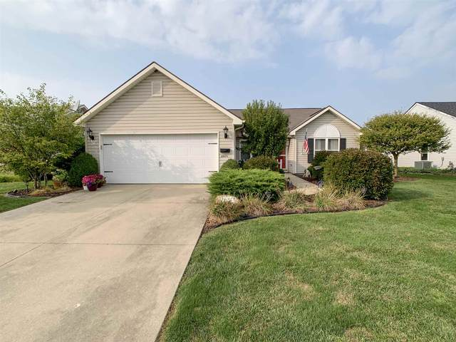 2526 W Carter Street, Kokomo, IN 46901 (MLS #202037552) :: Anthony REALTORS