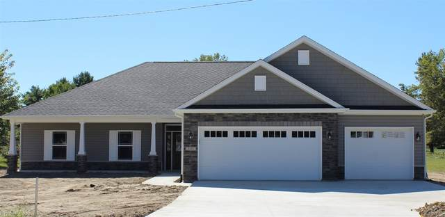 3342 N West Shafer Drive, Monticello, IN 47960 (MLS #202037889) :: The Carole King Team