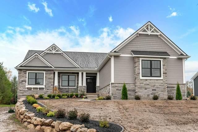 26520 Boulder Bay Drive Lot #01, South Bend, IN 46628 (MLS #202038079) :: Parker Team
