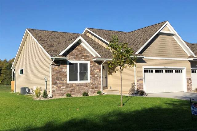 2013 Wakefield Road, Goshen, IN 46528 (MLS #202038303) :: Anthony REALTORS