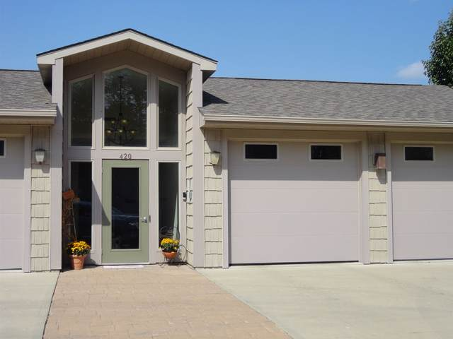 420 Ln 101Fa Jimmerson Lake 5A, Angola, IN 46703 (MLS #202038883) :: Aimee Ness Realty Group