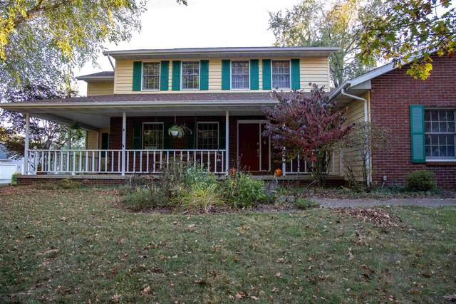 2228 E Autumn Drive, Bloomington, IN 47401 (MLS #202039008) :: Parker Team