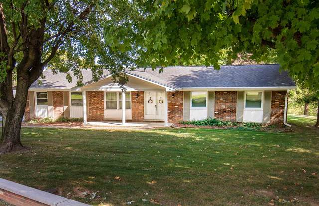 602 Johnson Avenue, Princeton, IN 47670 (MLS #202040653) :: RE/MAX Legacy
