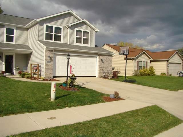 15330 Cypress Pointe Drive, Fort Wayne, IN 46818 (MLS #202040776) :: Hoosier Heartland Team | RE/MAX Crossroads