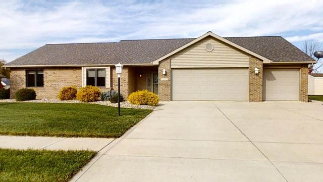 123 N Westchester Drive, Columbia City, IN 46725 (MLS #202041939) :: Anthony REALTORS