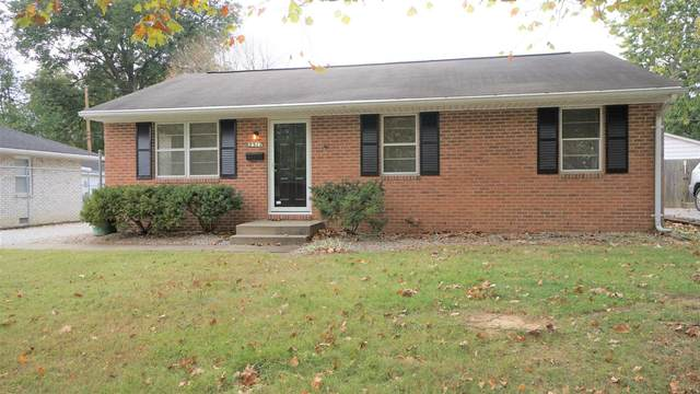 2317 S Saint James Boulevard, Evansville, IN 47714 (MLS #202042214) :: Parker Team