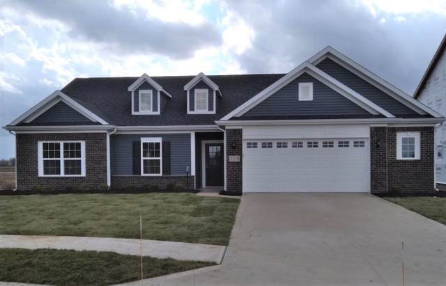 5109 Gadwall Pass, Fort Wayne, IN 46818 (MLS #202042794) :: Hoosier Heartland Team | RE/MAX Crossroads