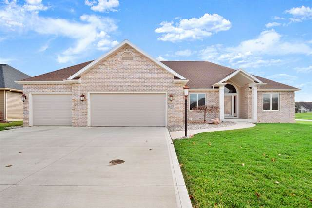 8029 Shady Lake Court, Fort Wayne, IN 46804 (MLS #202044248) :: Anthony REALTORS