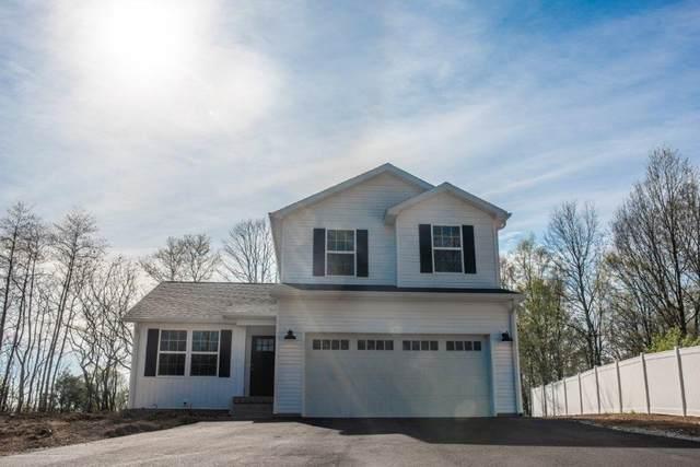 Lot 68 Brinegar Drive, Springville, IN 47462 (MLS #202044653) :: Aimee Ness Realty Group