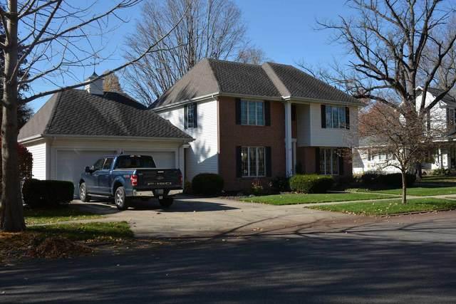 508 S Riverside Drive, Winamac, IN 46996 (MLS #202045091) :: The Romanski Group - Keller Williams Realty