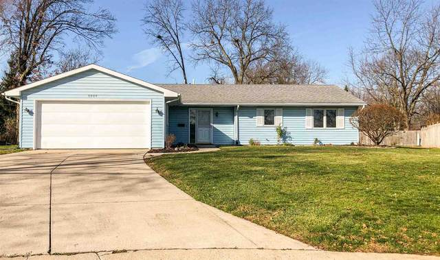 5905 Lorman Court, Fort Wayne, IN 46835 (MLS #202046344) :: Anthony REALTORS