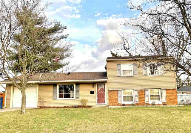 1014 N Lincolnshire Boulevard, Marion, IN 46952 (MLS #202046453) :: The Carole King Team