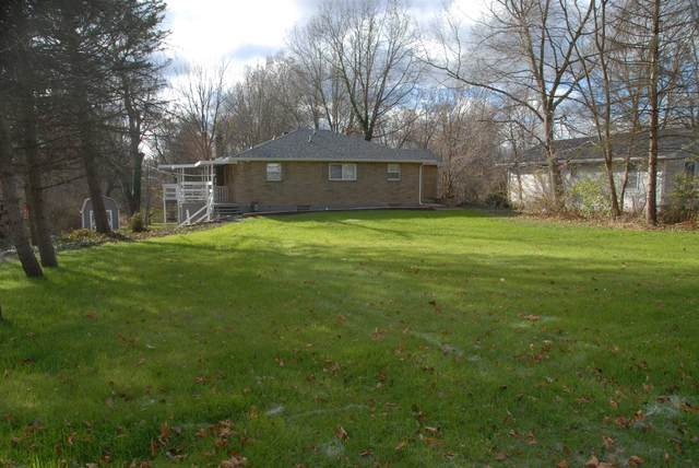 19612 Cowles Avenue, South Bend, IN 46637 (MLS #202046641) :: Anthony REALTORS