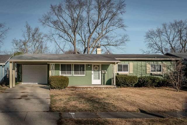3115 Voll Lane, South Bend, IN 46615 (MLS #202046912) :: Parker Team