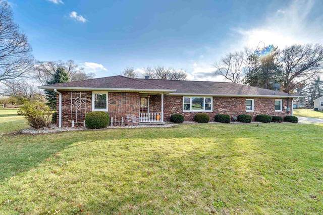 865 Elston Road, Lafayette, IN 47909 (MLS #202046955) :: The Romanski Group - Keller Williams Realty