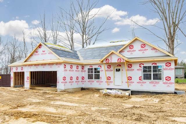 51601 Prescott Avenue Lot #48, South Bend, IN 46637 (MLS #202048455) :: Hoosier Heartland Team | RE/MAX Crossroads