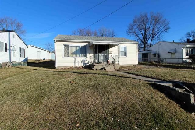 525 E Charles Street, Marion, IN 46952 (MLS #202049873) :: The Romanski Group - Keller Williams Realty