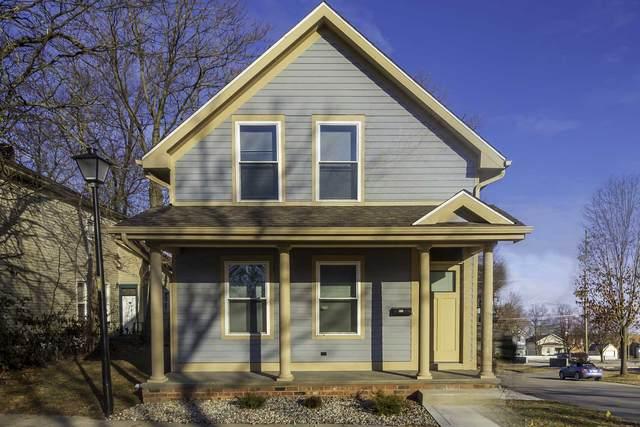 802 Lavina Street, Fort Wayne, IN 46802 (MLS #202100459) :: Anthony REALTORS