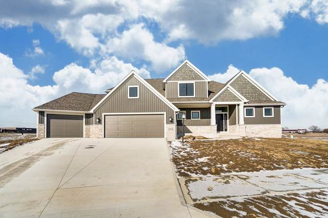 12636 Cassena Road, Fort Wayne, IN 46814 (MLS #202101241) :: Aimee Ness Realty Group