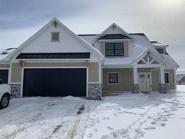12471 Cassena Road, Fort Wayne, IN 46814 (MLS #202101449) :: Aimee Ness Realty Group