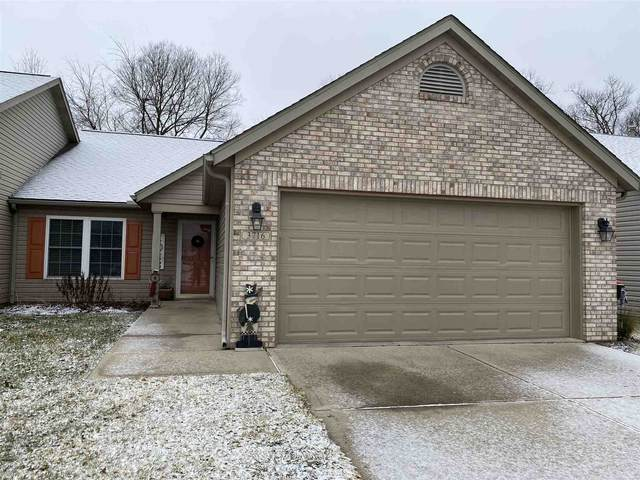 3716 Ellison Drive, West Lafayette, IN 47906 (MLS #202101644) :: The Romanski Group - Keller Williams Realty