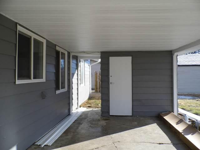 1101 Rochelle Drive, Lafayette, IN 47909 (MLS #202101857) :: The Romanski Group - Keller Williams Realty