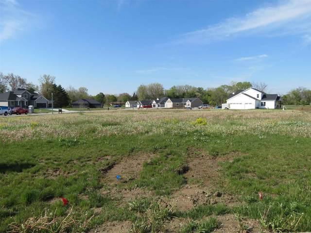 1901 Approach Drive, Auburn, IN 46706 (MLS #202102773) :: Parker Team