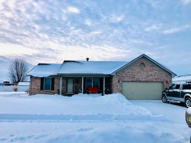 917 Arthur Street, Rochester, IN 46975 (MLS #202103272) :: Aimee Ness Realty Group