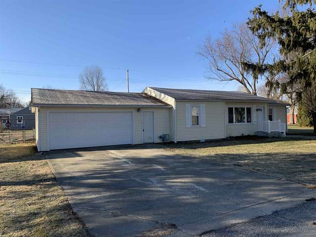 1115 W 52nd Street, Marion, IN 46953 (MLS #202104727) :: The Carole King Team