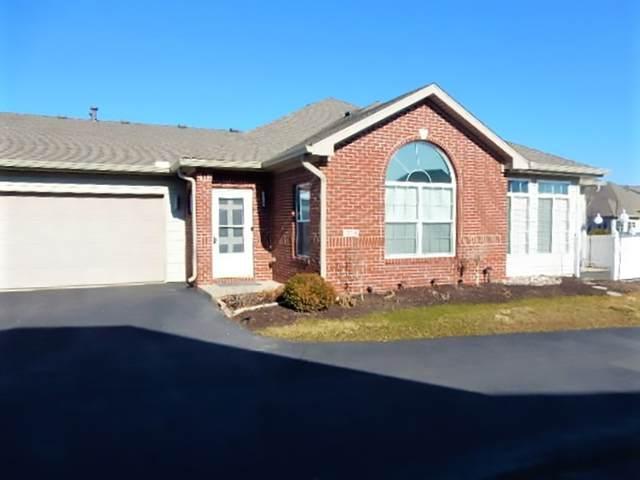 1364 Clearvista Drive, Lafayette, IN 47905 (MLS #202104839) :: The Romanski Group - Keller Williams Realty