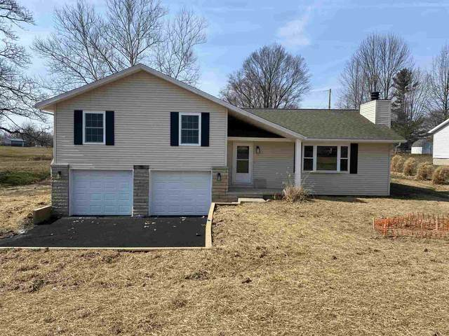 9 Locksley Court, Bedford, IN 47421 (MLS #202104884) :: RE/MAX Legacy