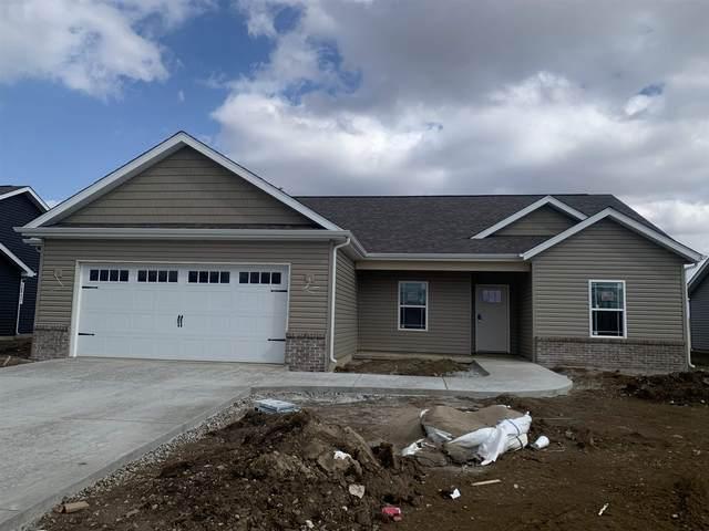 1422 Stafford Drive, Kokomo, IN 46902 (MLS #202104906) :: The Romanski Group - Keller Williams Realty