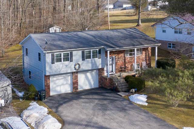 112 Mt. Pleasant Road, Bedford, IN 47421 (MLS #202106004) :: The ORR Home Selling Team