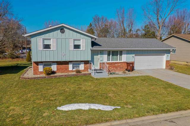 1120 Sunset Drive, Wabash, IN 46992 (MLS #202106870) :: Aimee Ness Realty Group