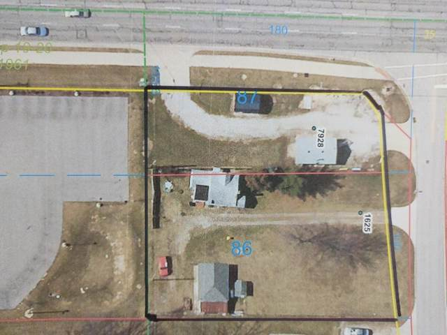7928 Lima Road, Fort Wayne, IN 46808 (MLS #202107039) :: The Harris Jarboe Group | Keller Williams Capital Realty
