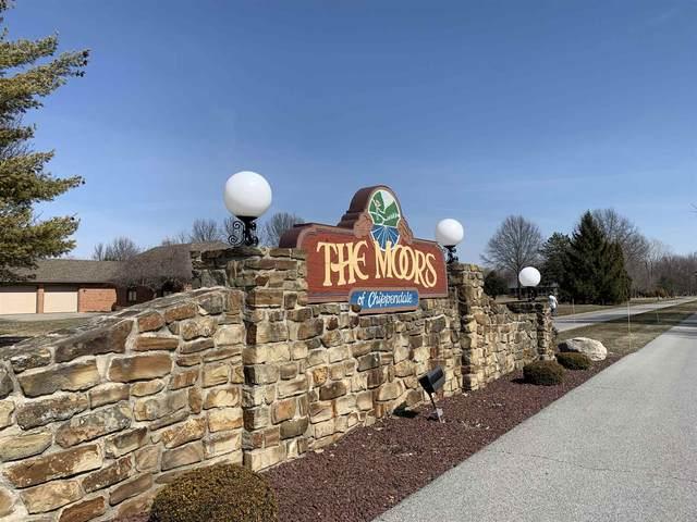 0 Glen Moor Court, Kokomo, IN 46902 (MLS #202107113) :: The Carole King Team