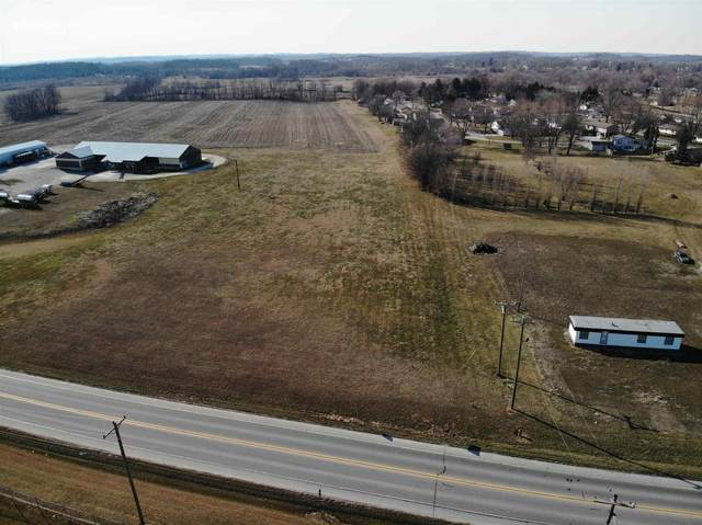 TBD Maple St, Orleans, IN 47452 (MLS #202107149) :: Aimee Ness Realty Group