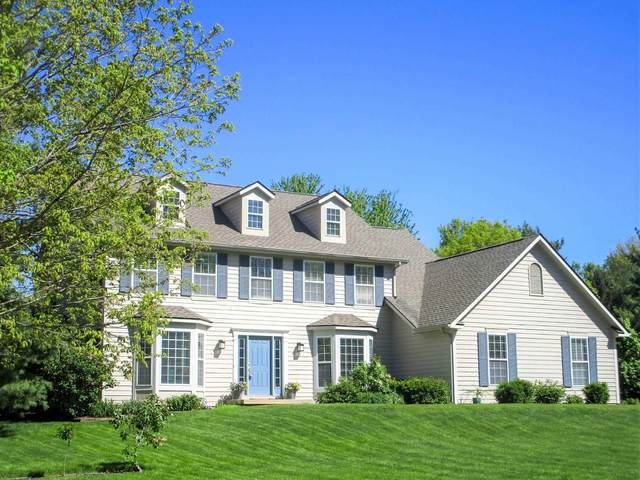 3614 Chancellor Way, West Lafayette, IN 47906 (MLS #202107560) :: RE/MAX Legacy
