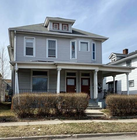 1930 S Lafayette Street, Fort Wayne, IN 46803 (MLS #202107661) :: RE/MAX Legacy