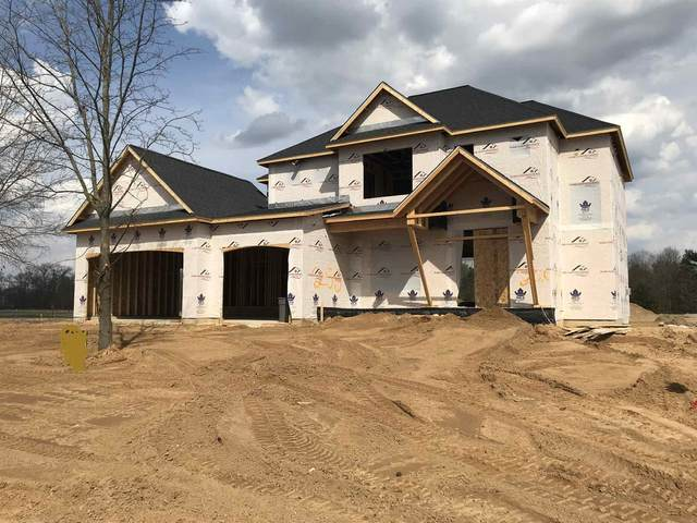 54682 Salem Farms Court, Osceola, IN 46561 (MLS #202108424) :: RE/MAX Legacy