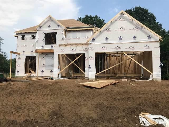 54756 Columbia Bay Lot 110 Drive, Osceola, IN 46561 (MLS #202108724) :: Parker Team
