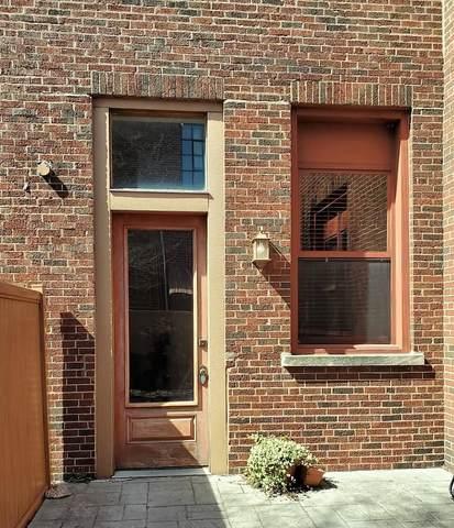 519 Owen Street, Unit 11, Lafayette, IN 47905 (MLS #202108786) :: The Carole King Team